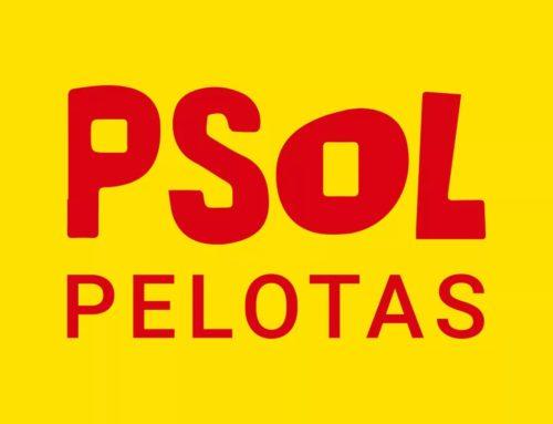 Nota do PSOL Pelotas sobre o caso Havan