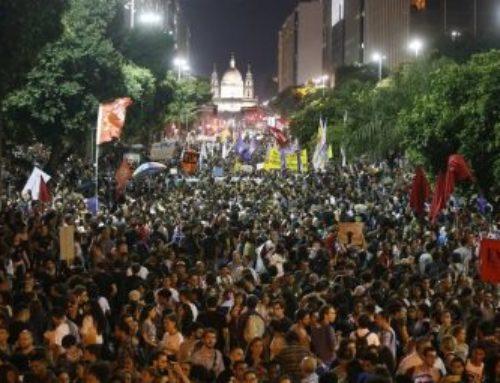 Maio que antecede Junho – por Helder Oliveira