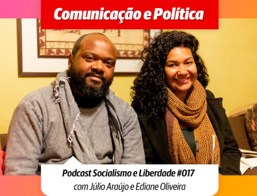 Ep#17 | Comunicação e Política